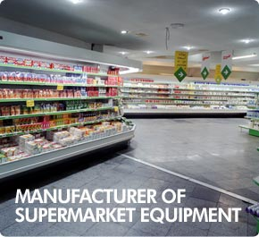 Behsarma - Manufacturer of Supermarket Equipment