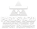 Pardis Yazd - Manufacturer of Airport Equipment